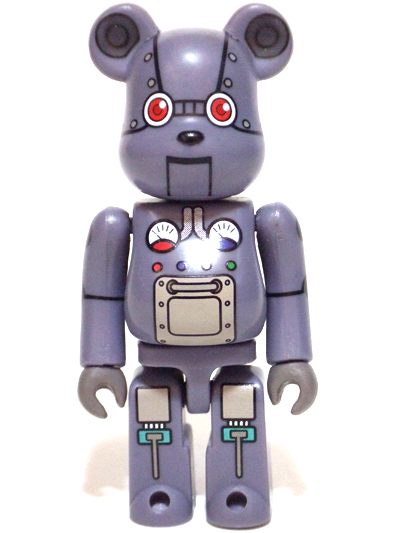 BE@RBRICK SERIES 1 SF
