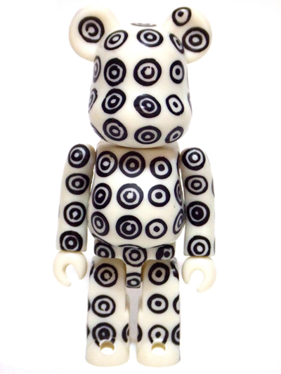 BE@RBRICK SERIES 10 SECRET corso como COMME des GARCONS