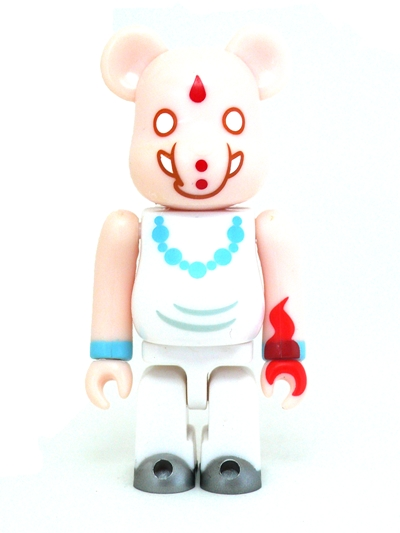 BE@RBRICK SERIES 10 SECRET BRAHMAN