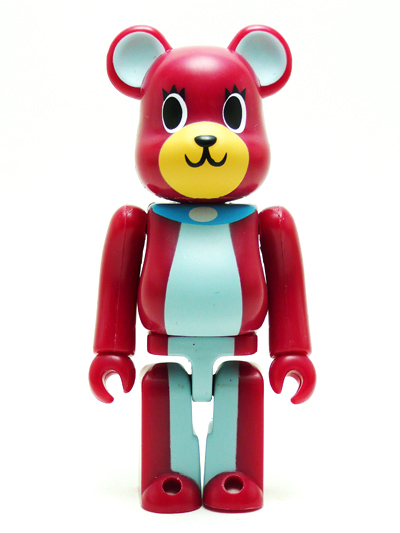 BE@RBRICK SERIES 10 ARTIST play set products