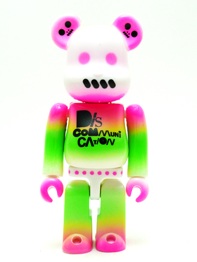 BE@RBRICK SERIES 10 PATTERN