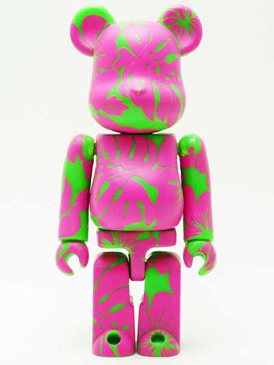 BE@RBRICK SERIES 11 SECRET LEILOW HAWAII