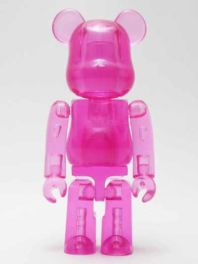 BE@RBRICK SERIES 11 JELLYBEAN
