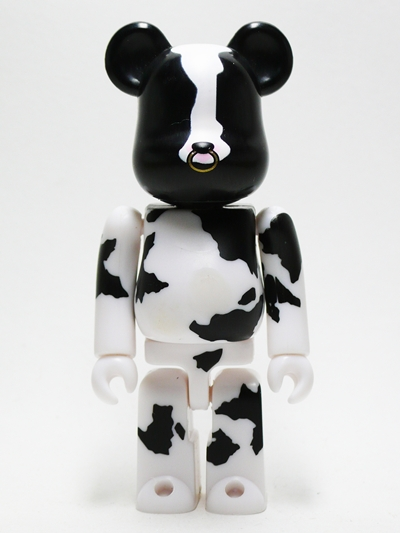 BE@RBRICK SERIES 12 ANIMAL