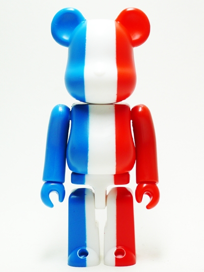 BE@RBRICK SERIES 12 FLAG