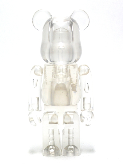 BE@RBRICK SERIES 12 JELLYBEAN