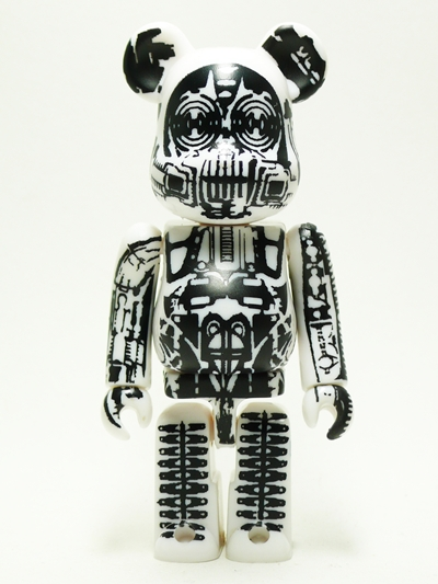 BE@RBRICK SERIES 12 SF