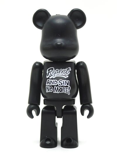 BE@RBRICK SERIES 15 ARTIST Andy Warhol