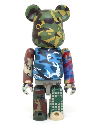 BE@RBRICK SERIES 15 SECRET SSUR