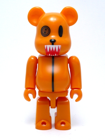 BE@RBRICK SERIES 15 ANIMAL