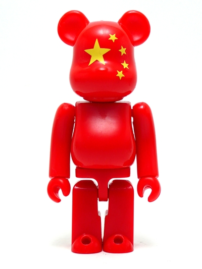 BE@RBRICK SERIES 15 FLAG
