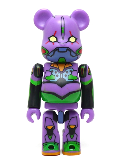 BE@RBRICK SERIES 15 SF