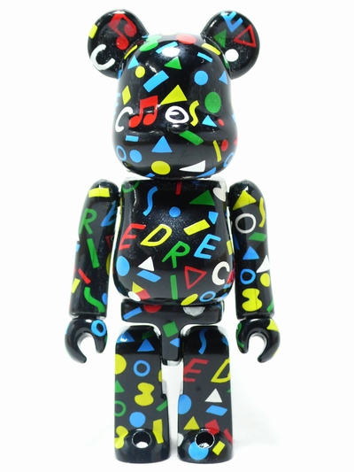 BE@RBRICK SERIES 16 SECRET ED BANGER RECORDS