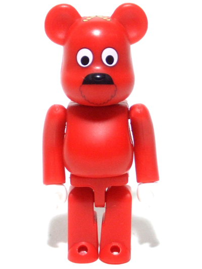 BE@RBRICK SERIES 16 裏CUTE ムック