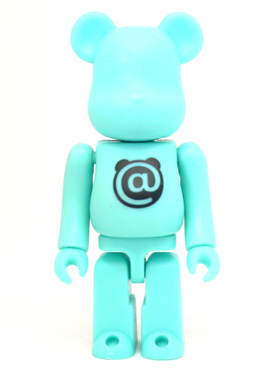 BE@RBRICK SERIES 16 BASIC