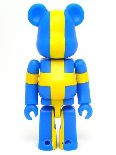 BE@RBRICK SERIES 16 FLAG