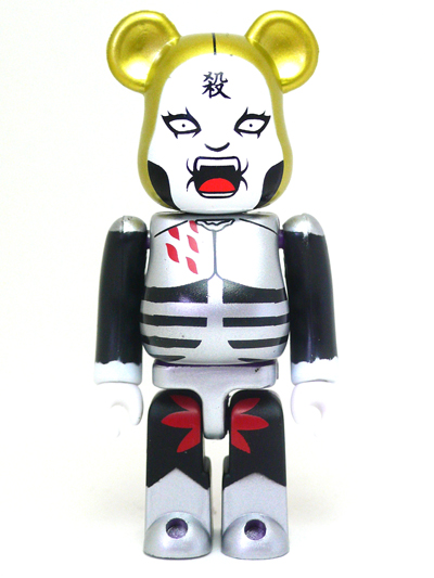 BE@RBRICK SERIES 16 HORROR