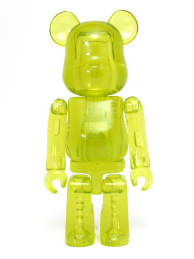 BE@RBRICK SERIES 16 JELLYBEAN