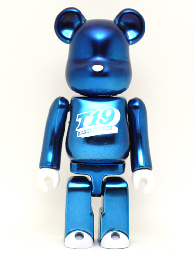 BE@RBRICK SERIES 16 SECRET T-19