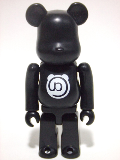 BE@RBRICK SERIES 17 SECRET またニセ