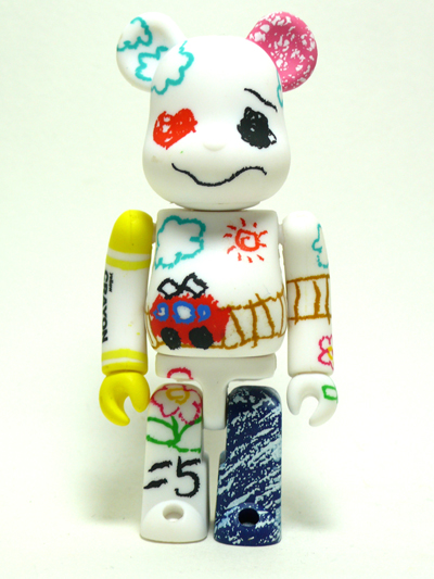 BE@RBRICK SERIES 17 CUTE