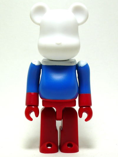 BE@RBRICK SERIES 17 FLAG