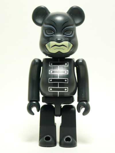 BE@RBRICK SERIES 17 HORROR