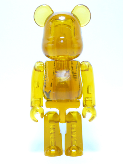 BE@RBRICK SERIES 17 JELLYBEAN