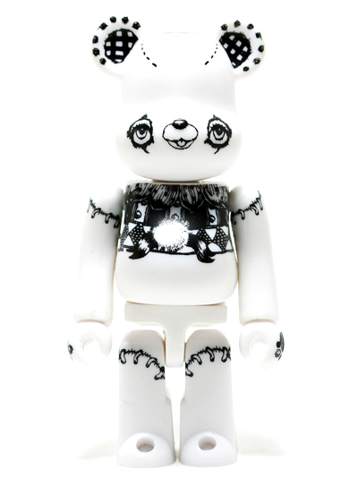 BE@RBRICK SERIES 18 SECRET Feminyan
