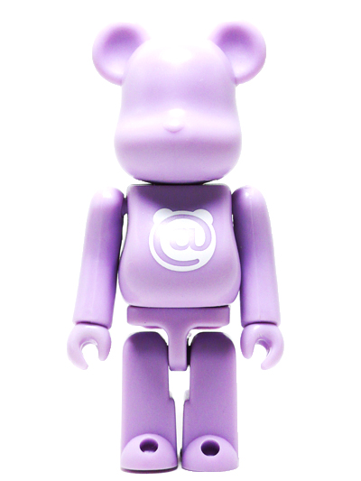 BE@RBRICK SERIES 18 BASIC