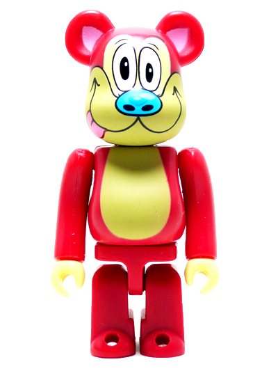 BE@RBRICK SERIES 18 HORROR