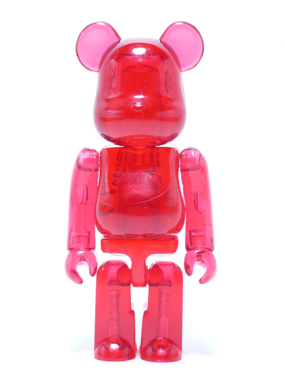 BE@RBRICK SERIES 18 JELLYBEAN
