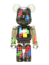 BE@RBRICK SERIES 18 PATTERN