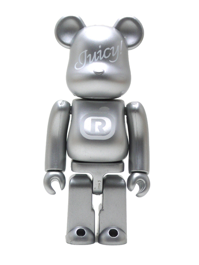 BE@RBRICK SERIES 19 SECRET ORANGE RANGE