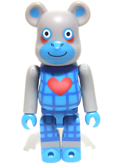BE@RBRICK SERIES 19 ANIMAL