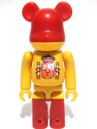 BE@RBRICK SERIES 19 FLAG