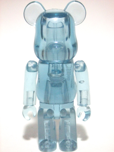 BE@RBRICK SERIES 19 JELLYBEAN