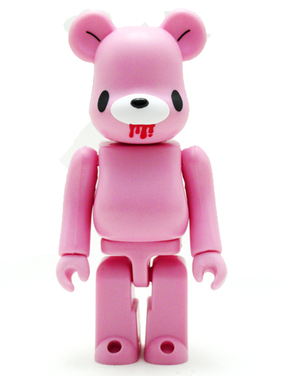BE@RBRICK SERIES 2 ARTIST グルーミー