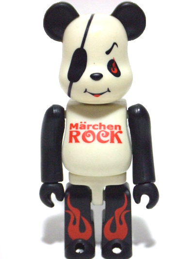 BE@RBRICK SERIES 2 ARTIST タケヤマノリヤ