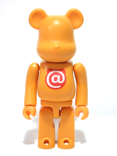 BE@RBRICK SERIES 2 BASIC