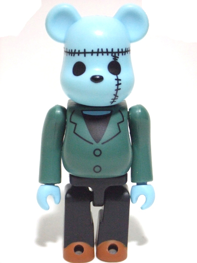 BE@RBRICK SERIES 2 HORROR