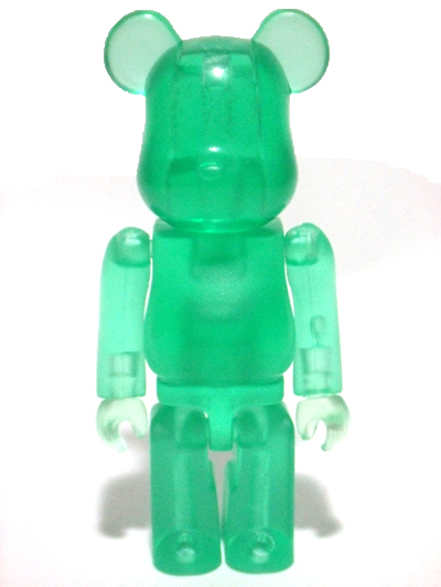 BE@RBRICK SERIES 2 JELLYBEAN