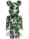 BE@RBRICK SERIES 2 PATTERN