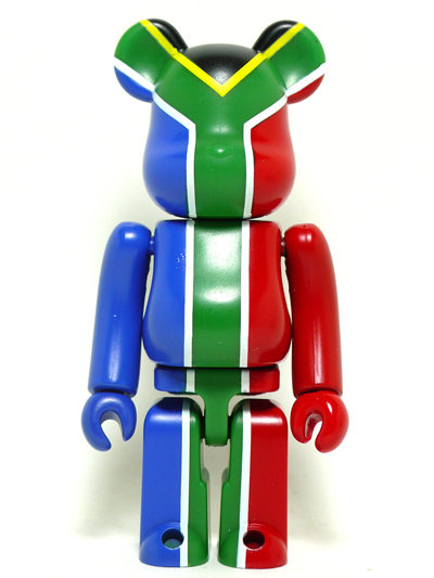 BE@RBRICK SERIES 20 FLAG