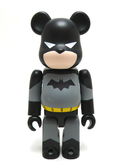 BE@RBRICK SERIES 21 HERO