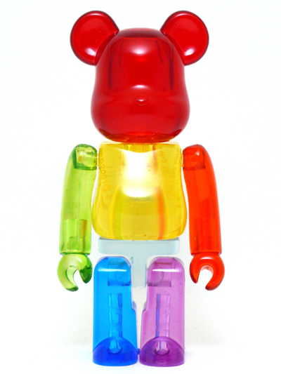 BE@RBRICK SERIES 20 JELLYBEAN