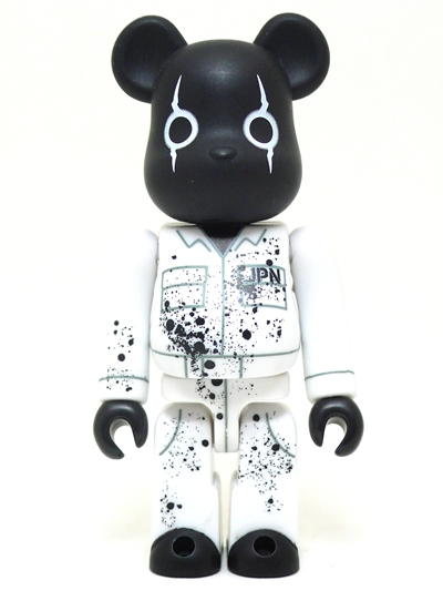 BE@RBRICK SERIES 21 SECRET KAIKIGESSHOKU
