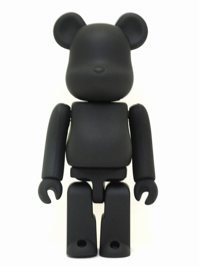 BE@RBRICK SERIES 21 SECRET RUBBER