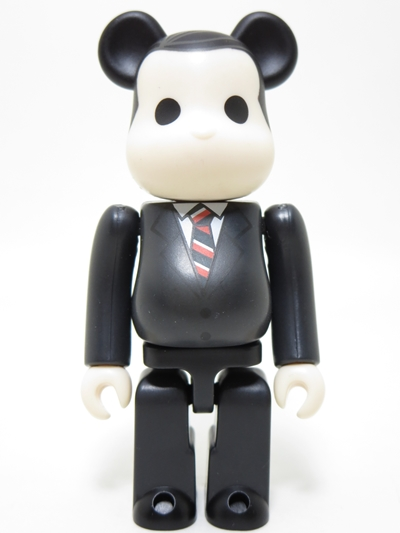 BE@RBRICK SERIES 21 裏HORROR ツインピークス