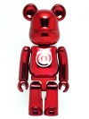 BE@RBRICK SERIES 21 BASIC